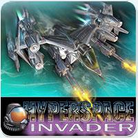 Updating hyper space invader